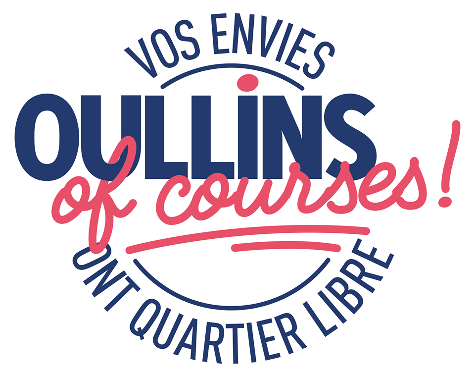 Oullins of Courses Logo