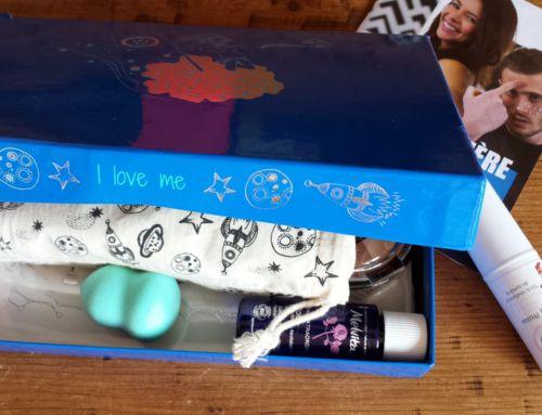 Beautiful Box, une nouvelle box beauté [le strobing pour les nulles]