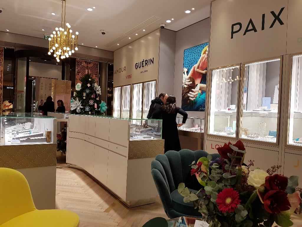 Guérin Joaillerie Boutique Lyon (2)