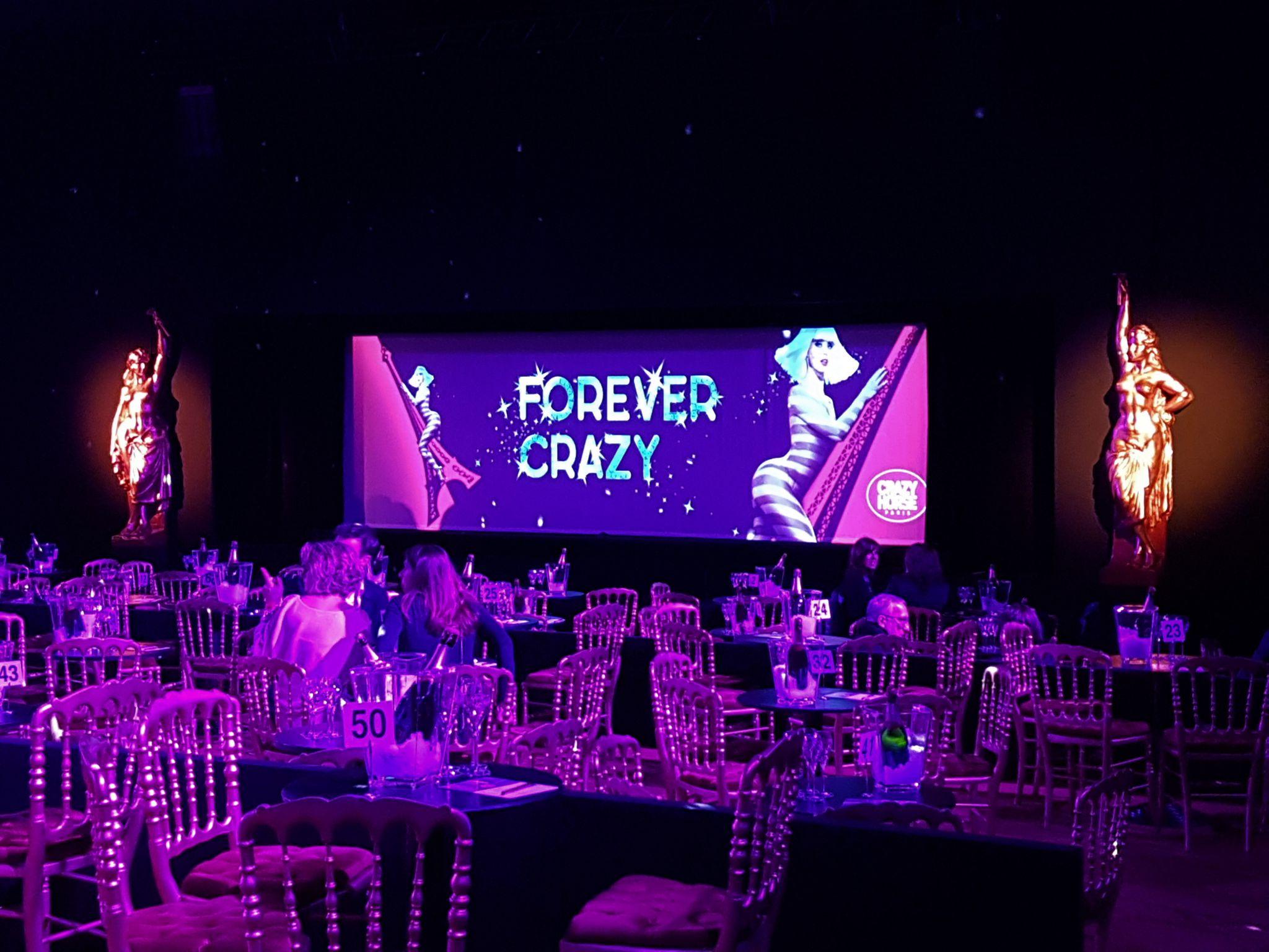 Crazy Horse Forever Lyon