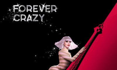 CrazyHorseForeverLyon