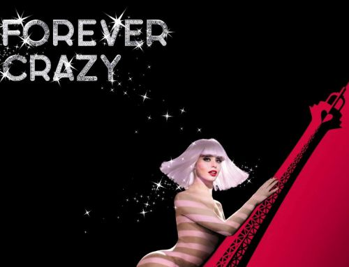 Forever Crazy Horse, le show à Lyon !