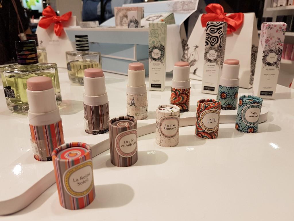 Farandole Soft Perfume Sabé Masson