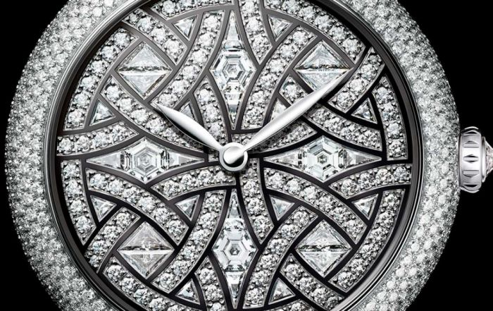 Chanel Baselworld Mademoiselle Privé Montre