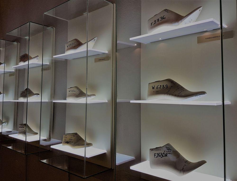 Escapade au Musée de la Chaussure de Romans [Expo]