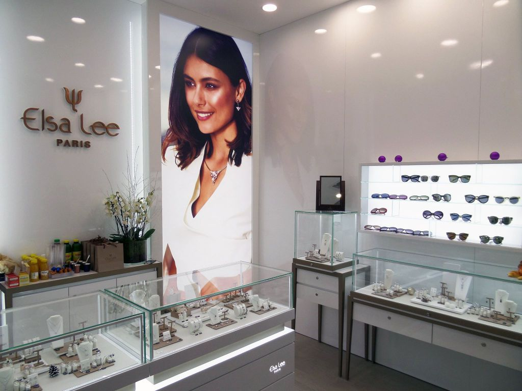Elsa Lee Boutique Lyon