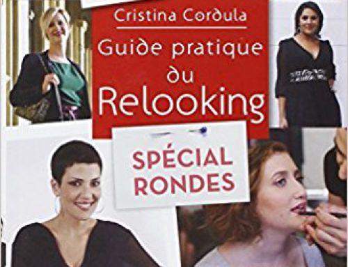 Guide du relooking Spécial rondes – Cristina Cordula