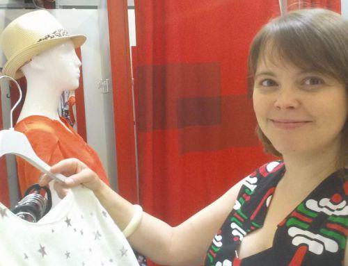 Pourquoi et comment je suis devenue Personal Shopper ?