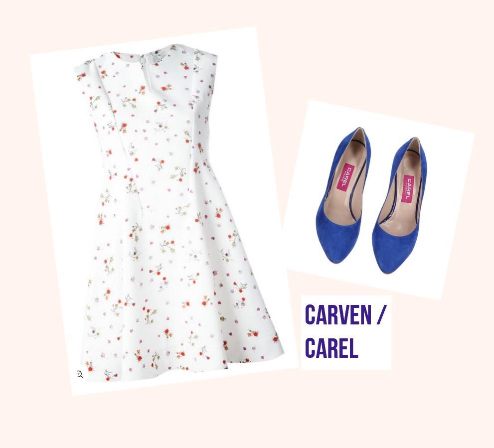 Carven - Carel