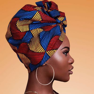 Indira de Paris Wax Création Mode