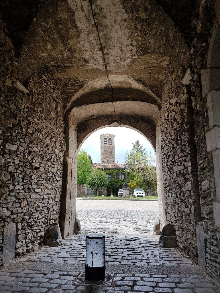 Monastère des Chartreux