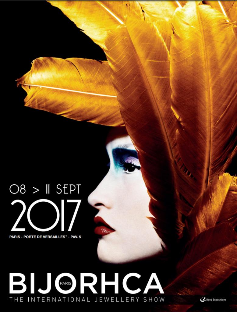 Affiche Bijhorca sept 2017