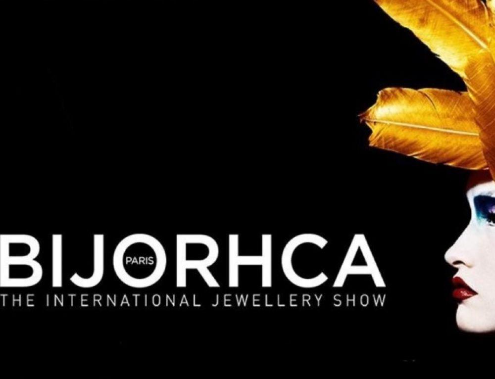 Le renouveau de Bijorhca, salon professionnel du bijou [Rentrée]