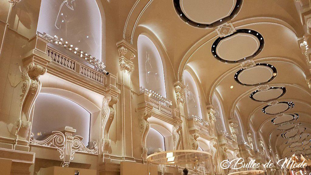 Exposition Dior 70 ans Paris Arts Déco - Féérique