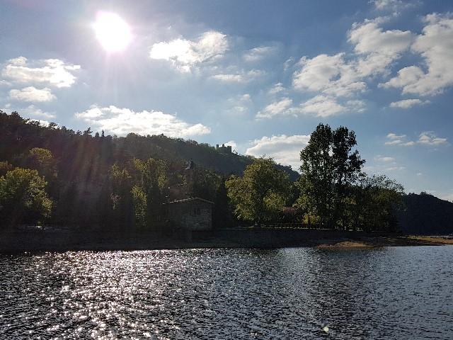 Loire Lac de Grangent