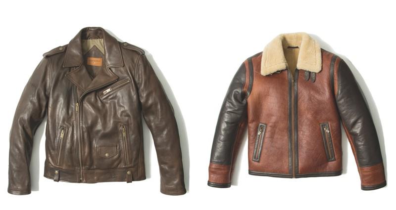 Modèles iconiques Blouson B Irving Bombardier Chevignon