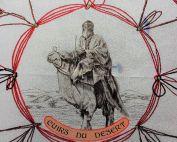 Carré Hermès Touaregs