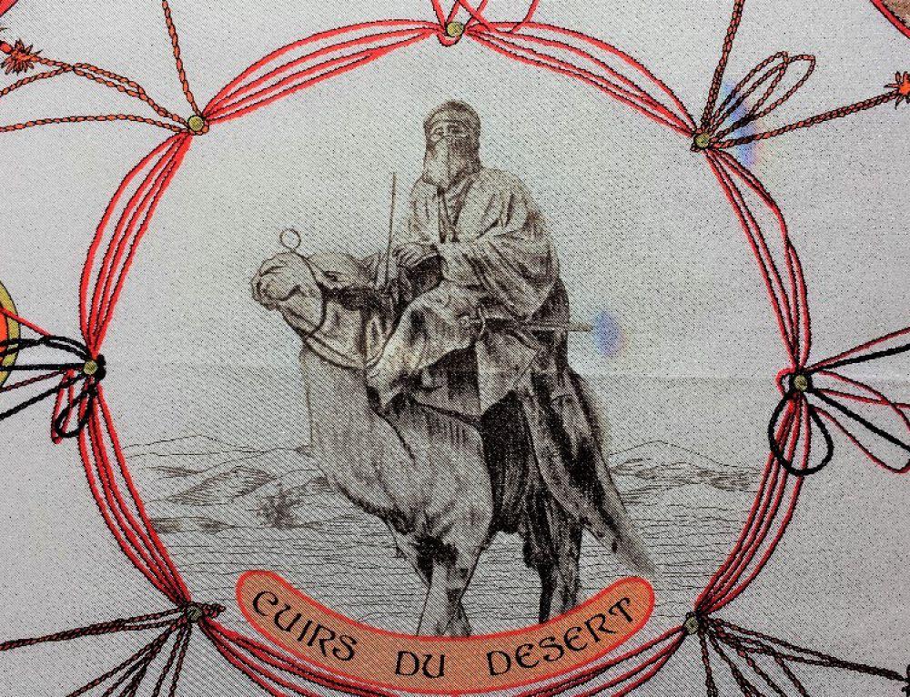Bijoux et identité touaregs au Musée des Confluences de Lyon [Expo]