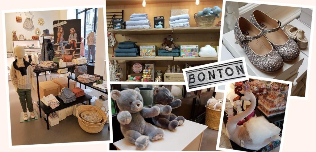 Bonton Boutique Lyon
