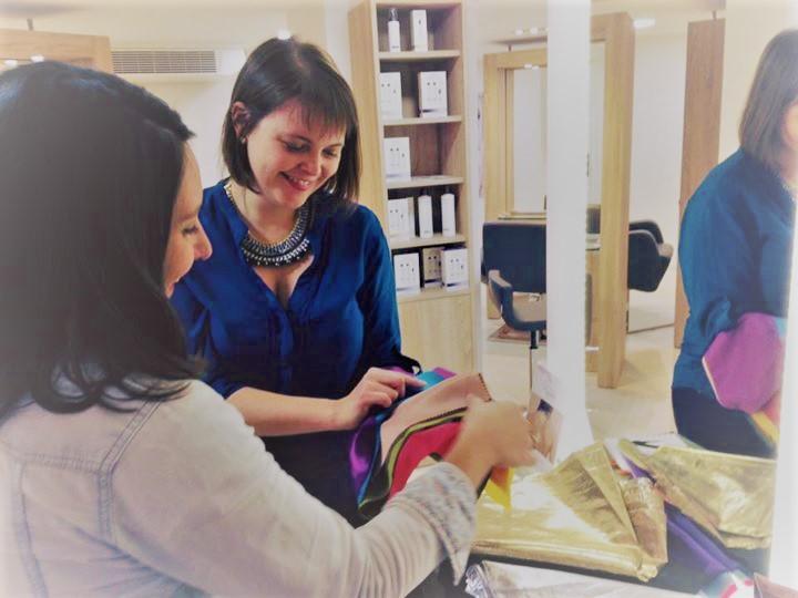 Atelier Conseil morpho style Personal Shopper