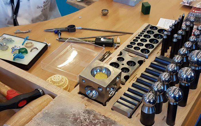 Matériel Bijouterie Fabrication Bijorhca