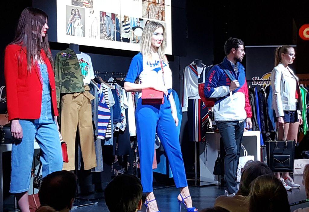 Tendance mode Printemps Lyon été 2018