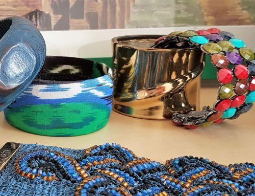 Les bijoux manchettes de l'été à Bijorhca [Tendances]