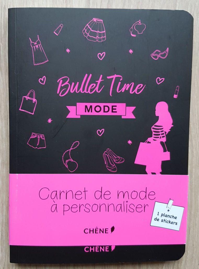 Tendance Bullet Time Mode Chêne