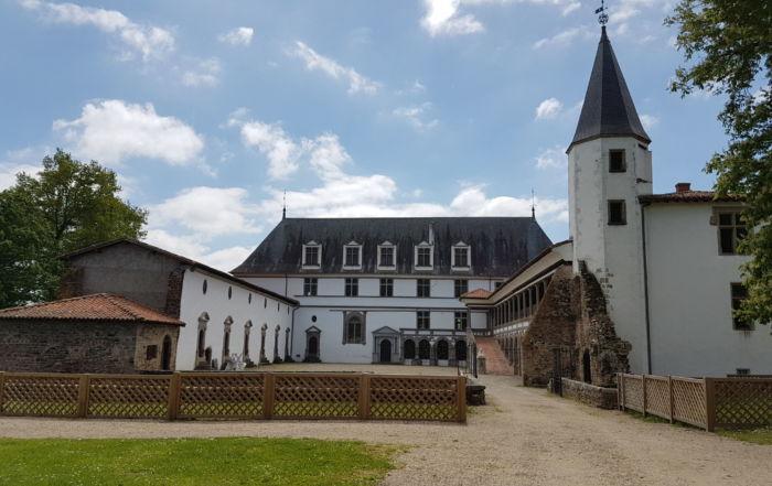 Bâtie d'Urfé Loire