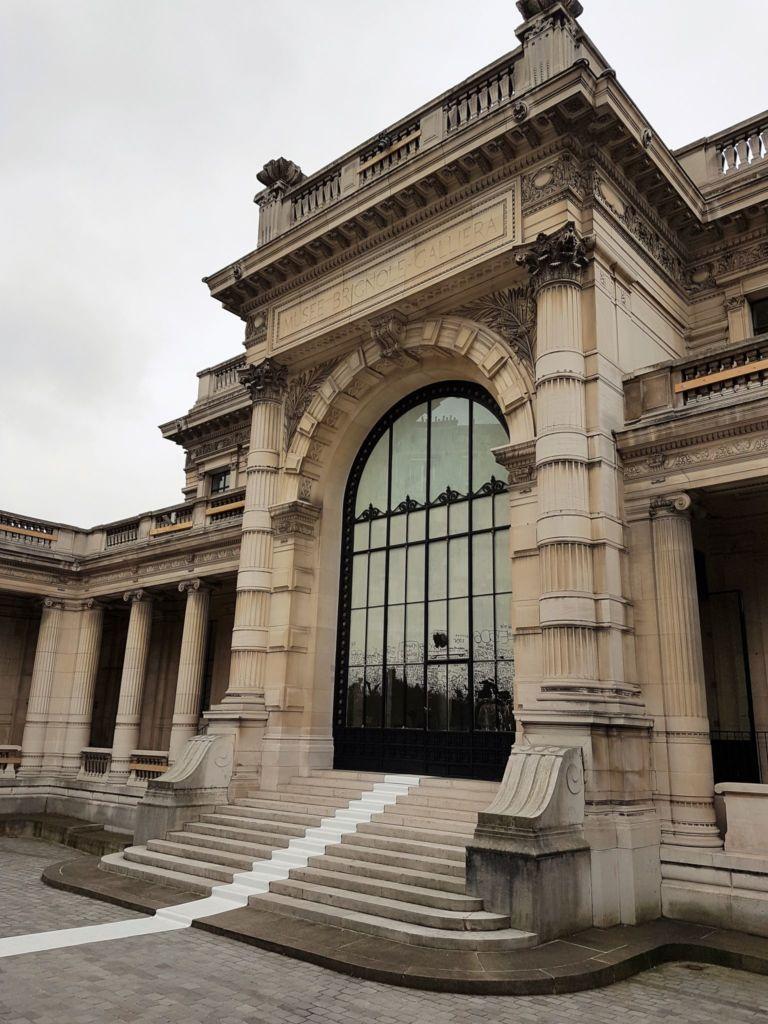 Palais Galliera Paris Expo Mode Martin Margiela 2018