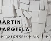 Expo Martin Margiela Paris Galliera