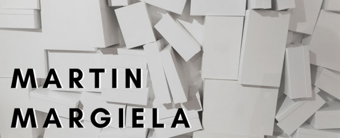 Expo Martin Margiela Paris Galliera