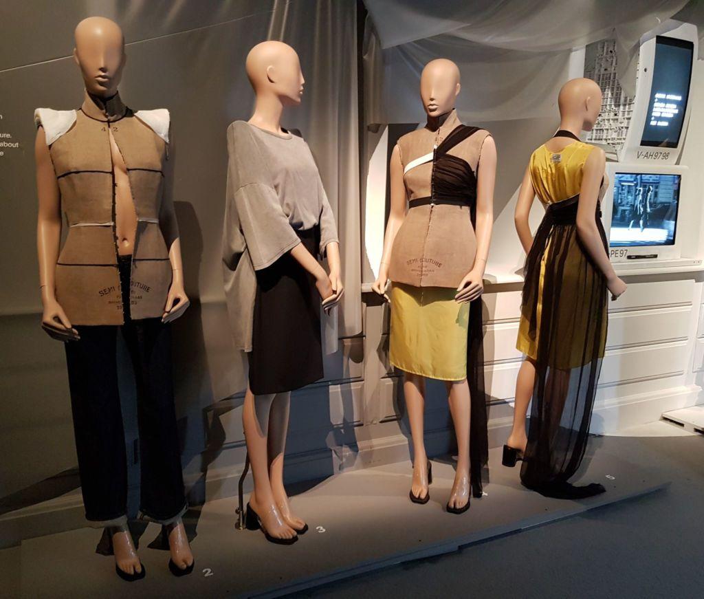 Martin Margiela Savoir-Faire couture