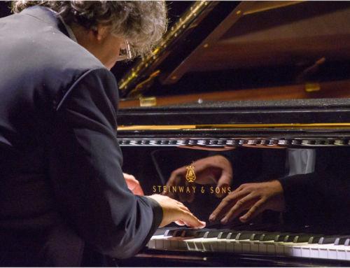Conversation Mode et Inspiration, avec le grand pianiste Pascal Amoyel [ITW]