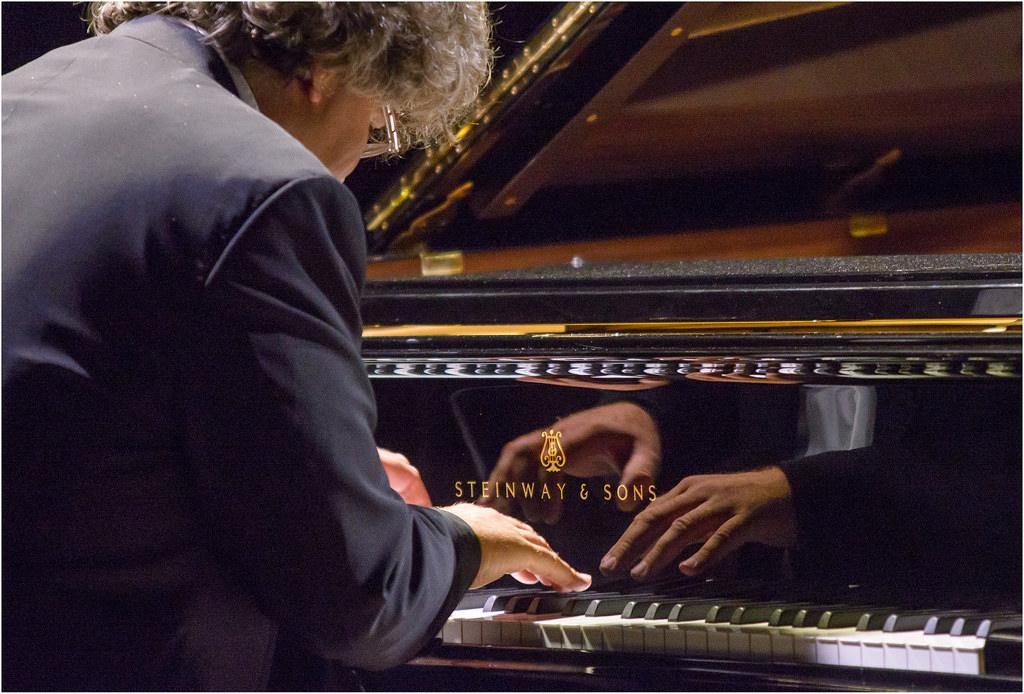 Pascal Amoyel au Piano