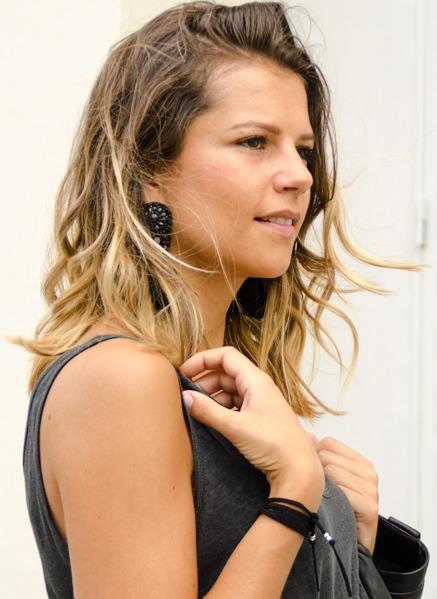 Olivia Bourg