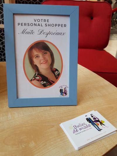Personal Shopper Lyon Villefranche Sur Saône Rhône Ain