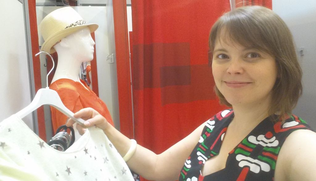 Maïte Personal Shopper