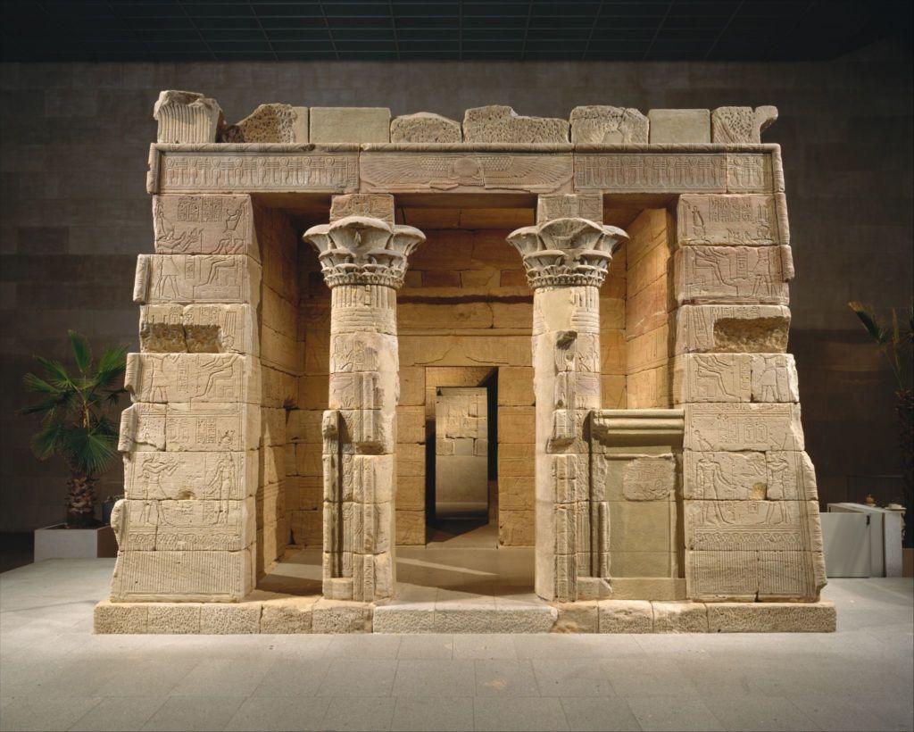 Temple de Dendur