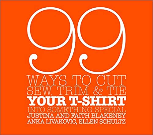 99 ways to cut sew trim