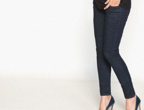 Pour ou contre les vêtements de grossesse ? #1 : choisir un pantalon