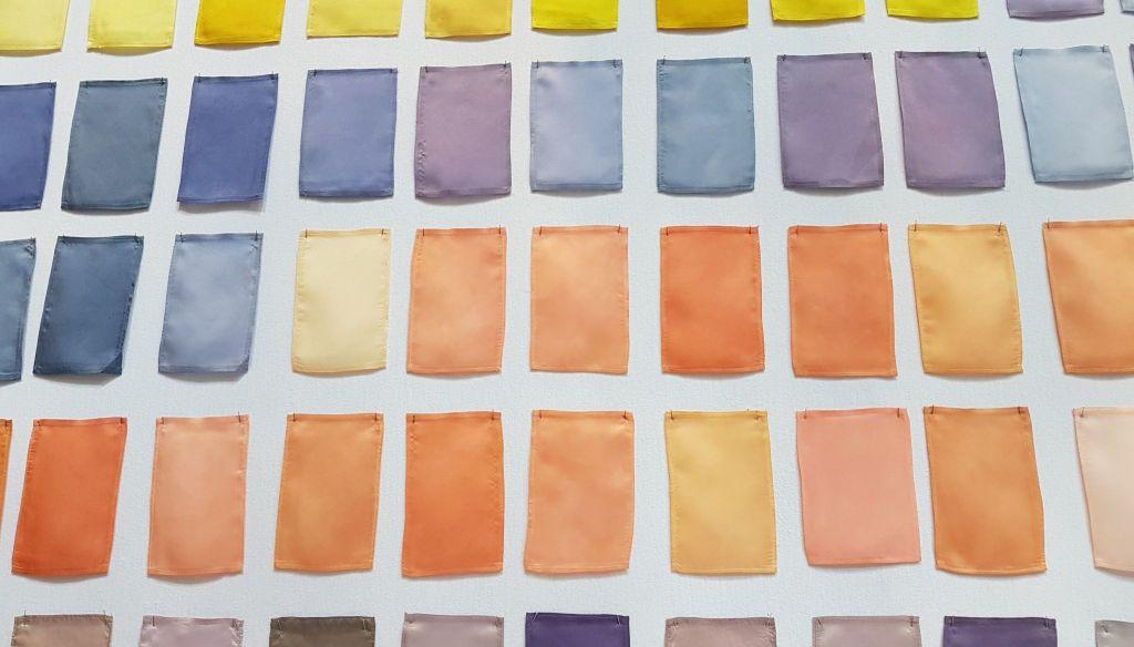 Tendances couleurs
