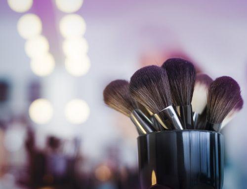 Conseil Maquillage : maquiller des yeux bleu / vert
