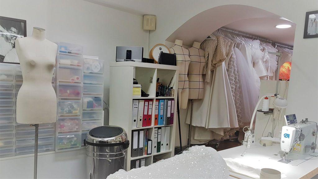 Atelier Nicolas Fafiotte Couture Lyon