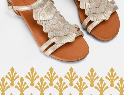 Quelles chaussures emporter en vacances ?
