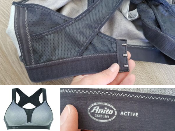 Anita Active DynamiX Star