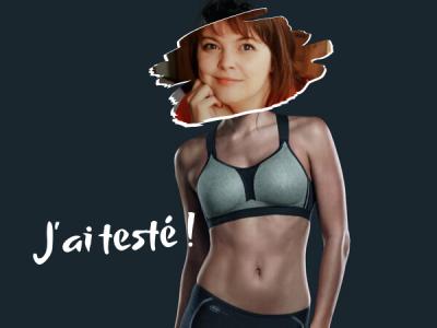 Anita Active Soutien-Gorge Sport DynamiX Star