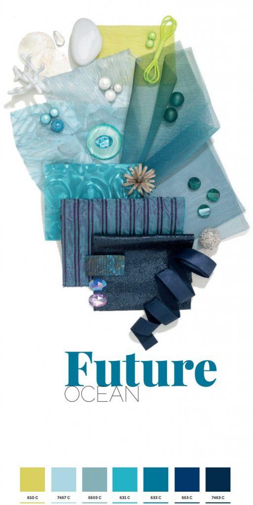 Tendance Eté 2020 Bijoux Bijorhca Future Ocean