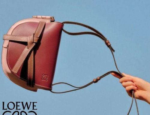 La maroquinerie de l'espagnol Loewe [Accessoires]