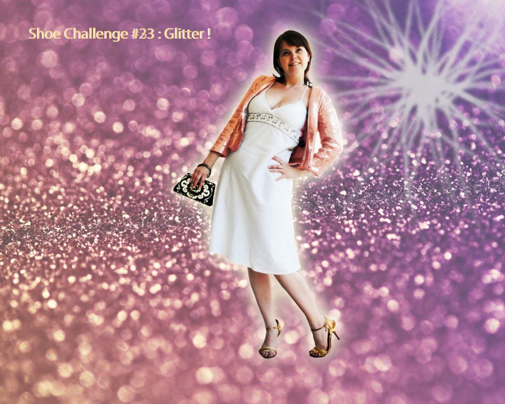 Shoe Challenge #23
